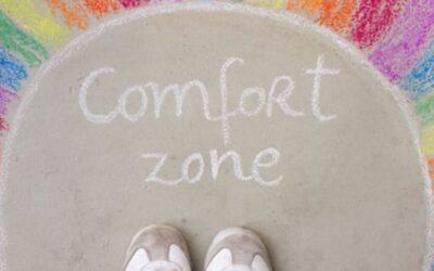 Tévhit: egy komfortzónád van